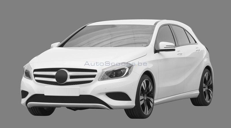 Mercedes-a-5